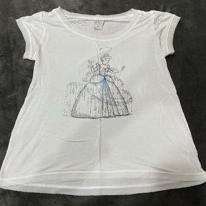 LC Lauren Conrad Cinderella Collection Tee